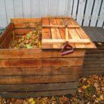 как сделать компостную яму на даче своими руками