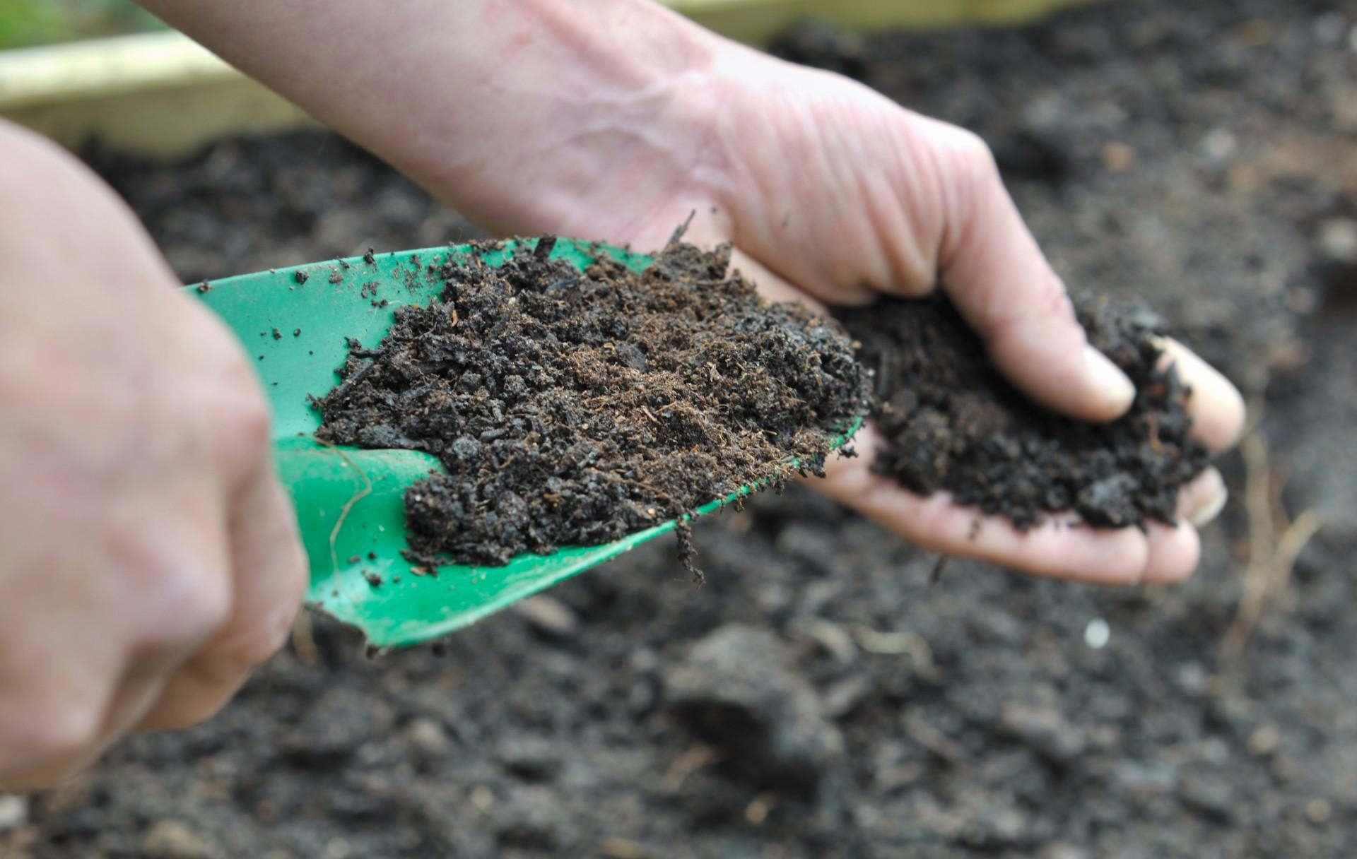 фосфорно калийные удобрения