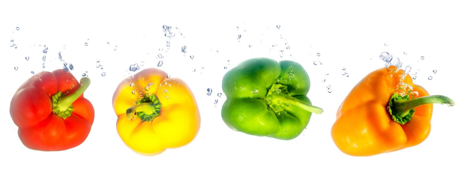 чем подкормить перец в период плодоношения