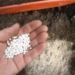 карбамид удобрение
