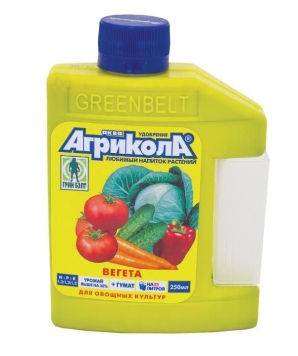 агрикола удобрение для комнатных растений отзывы